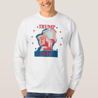 Trump for President t shirt
