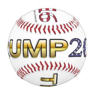 Trump Golden Patriot 2016 baseball