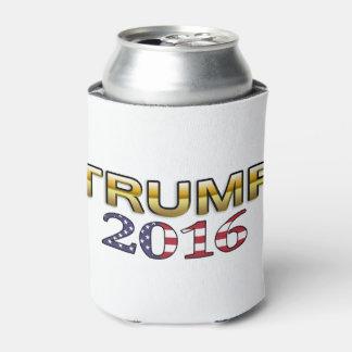 Trump Golden Patriot 2016 can cooler