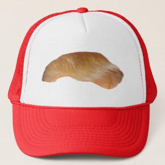 TRUMP HAIR TRUCKER HAT