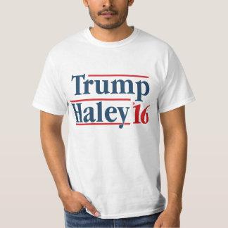 Trump Haley 2016 T-Shirt