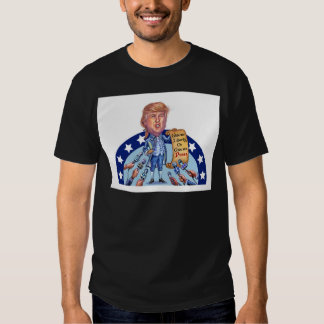 Trump in all his glory T-Shirt