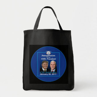 TRUMP Inauguration Bag