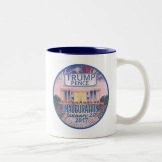TRUMP INAUGURATION Mug