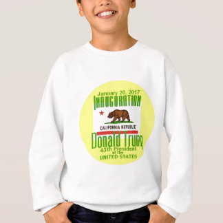 TRUMP Inauguration Sweatshirt