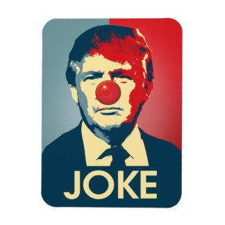Trump is a Joke - Anti-Trump Propaganda Magnet