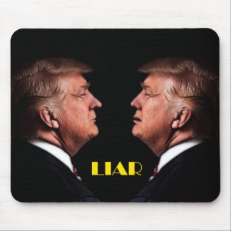 TRUMP MOUSE PAD