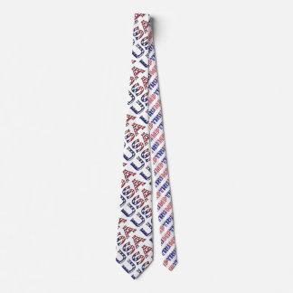 Trump Nation Neck Tie
