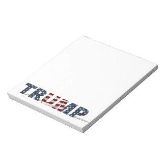 Trump Note Pad
