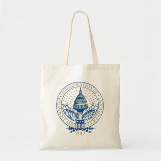 Trump Pence President Inaugural Logo Inauguration Tote Bag