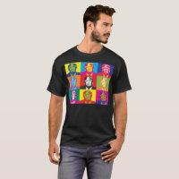 Trump Pop Art Political T-Shirt