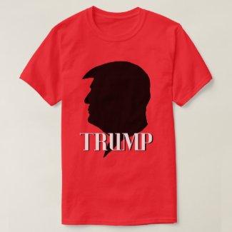 Trump Profile Tee