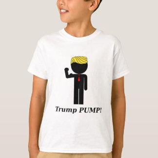 Trump Pump! T-Shirt