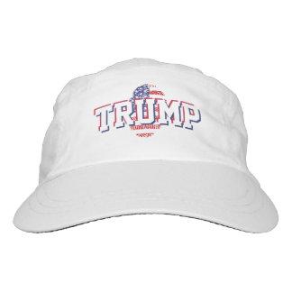 Trump. Republican. Plain & Simple. Headsweats Hat