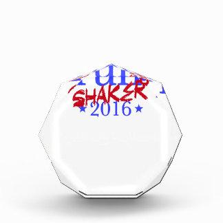 Trump Shaker Award