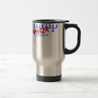 Trump Shaker Travel Mug