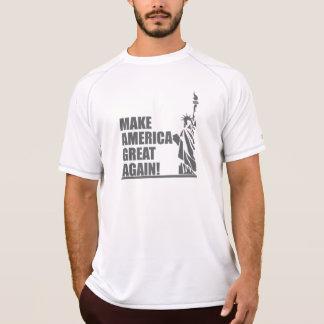 Trump - Statue of Liberty T-Shirt