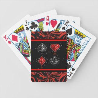 Trump Suit Poker Cards