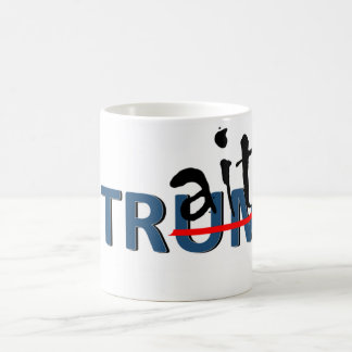 Trump the Traitor Coffee Mug