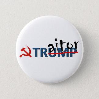 Trump the Traitor Pin