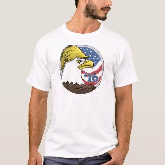 Trump This Not So Bald Eagle T-Shirt