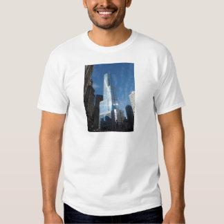 Trump Tower T Shirts