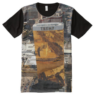 Trump Towers T-shirt