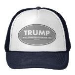 Trump Trucker Hat