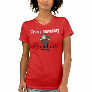 Trump University Graduate