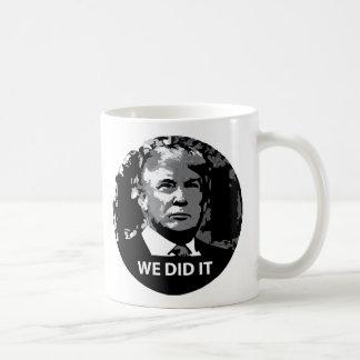 Trump Victory Cup