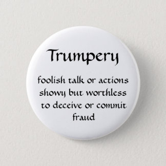 Trumpery Button