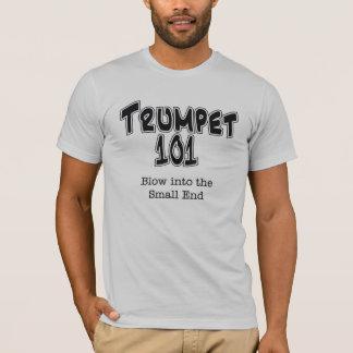 Trumpet 101 T-Shirt