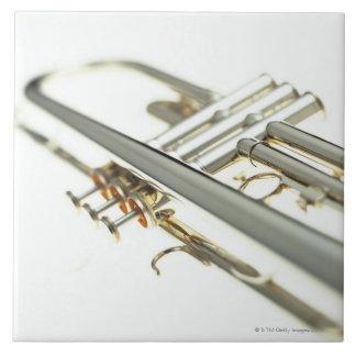 Trumpet 2 ceramic tile
