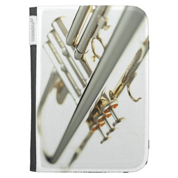 Trumpet 2 kindle 3 cover
