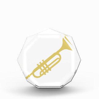Trumpet Award