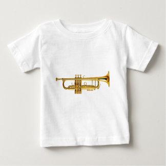 Trumpet Baby T-Shirt