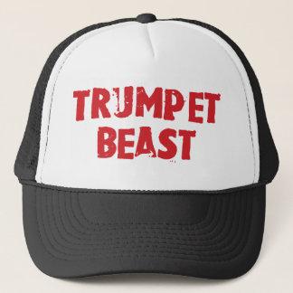 Trumpet Beast Hat