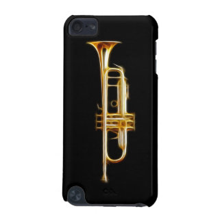 Trumpet Brass Horn Wind Musical Instrument iPod Touch (5th Generation) Cover