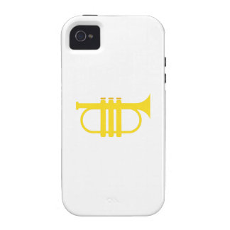 Trumpet iPhone 4/4S Cover