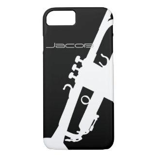 Trumpet Customizable iPhone 7 Case