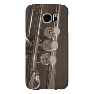 Trumpet design case perfect for the band student.