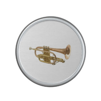 """""""Trumpet"""" design gifts and products Bluetooth Speaker"""