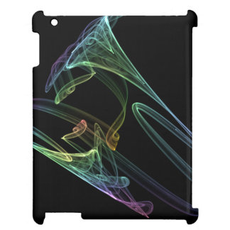 Trumpet Fractal Cover For The iPad 2 3 4