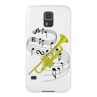 Trumpet Galaxy S5 Case