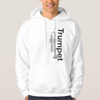 Trumpet Hooded Sweatshirt
