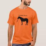 Trumpet Horse T-Shirt