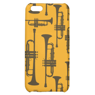 Trumpet iPhone Case iPhone 5C Case