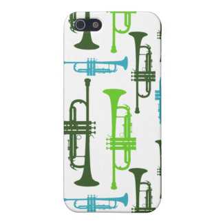 Trumpet iPhone Case iPhone 5 Case