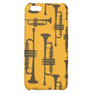 Trumpet iPhone Case iPhone 5C Case