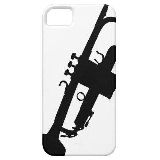 Trumpet iPhone SE/5/5s Case